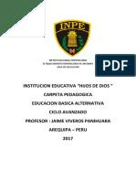 Instiuto Nacional Penitenciario (1)