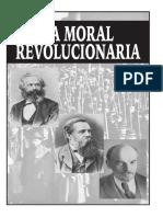 124713830 Marx Engels Lenin Dzerzhinsky Kalinin Kirov La Moral Revolucionaria PDF