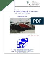 Med Tec Conservacao Recursos Pesca v11 Jan2005
