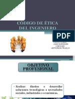 Codigo Etica Ing