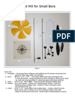 Wind Mill Parts List - Revised