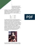 Soneto XXIII Garcilaso de la Vega