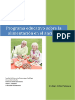 Mi Proyecto Completo Sobre La Alimentacic3b3n en Personas Ancianas