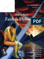 Enrique Sánchez Costa. Ramiro de Maeztu, the Philosophical Path to Conversion