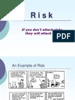 Risk Management in SPM