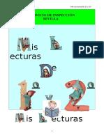 Mis Lecturas Ciclo1