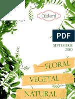 Atelierul No4 Vegetal