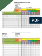 Pelaporan Excel Tahun 5
