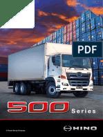 Hino 500 Series_Brochure