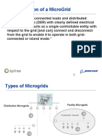 Introduction to Microgrids by Tristan Glenwright