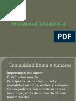 12a. Inmunidad antitumoral