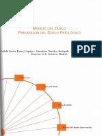 Manejo Del Duelo. Prevención Del Duelo Patologico