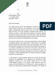 Rahul Gandhi writes to PM Modi, demands special package for cyclone-hit fishermen of Tamil Nadu, Kerala