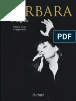 L'Integrale - Barbara