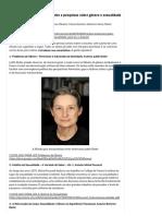 18 Textos Essenciais Para Estudos e Pesquisas Sobre Gênero e Sexualidade - Geledés
