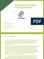 Bahasa Indonesia Sebagai Lambang Kebanggaan Kebangsaan