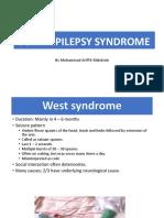 Some Epilepsy Syndrome Ayep