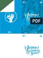Plan Nacional de Pastoral Juvenil 2017-2020 (3)