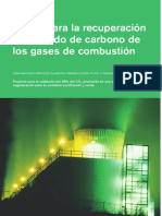 Absorcion de Co2
