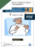 Manual Basico Lengua Senas Argentina