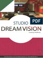 DREAMVISION Recording Studio Business Plan