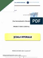 Proiect Edu - Scoala Viitorului (1)