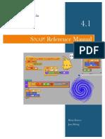 Snap Manual