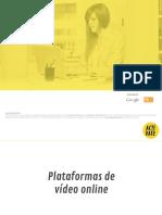 Plataformas de Video Online
