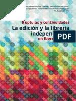 La Edición y La Librería Independiente