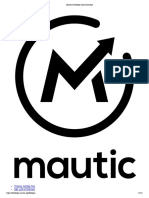 Mautic Developer Guide