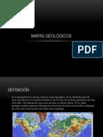 Mapas geológicos