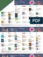 Llibres recomanats Reis 2018