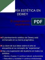 TEMA VI. LA TEORIA ESTETICA DE DEWEY.ppt