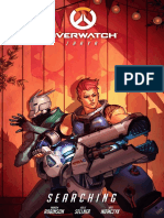 Comic Overwatch Searching