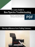 Box Image Troubleshooting (Public)