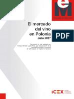 Polonia 2017 Estudio