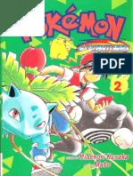 Pokemon Kanto Vol.2 (Pokemon Av - Pokemon Proyect