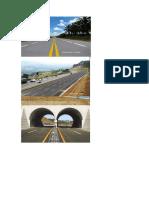 vias de acceso ecuador