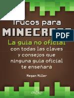 28919 Minecraf Trucos