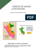 DISEÑO SÍSMICO DE MUROS DE RETENCIÓN.pdf