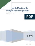 Manual Medicina Prehospitalaria