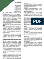 Descrição de disfunções neurológicas para atividade de observação e formulação de hipóteses