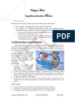 Lec3 Polyphase Induction Motor I