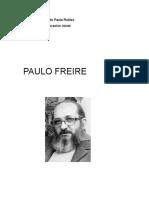 Freire ( Sintesis)