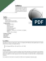 Trigonometría_esférica