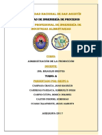 Analisis Costo - Beneficio
