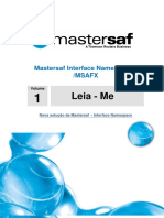 Mastersaf Interface Namespace Manual 1 Leiame