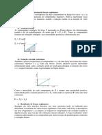 estatica - aula_3-_Adição_vetorial_de_forças_continuação