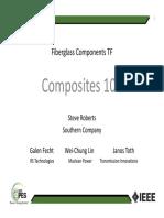 Composite Components 101 Presentation