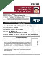 Ficha 5234